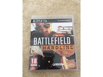 Battlefield Hardline PS3 - Vallentuna - Battlefield Hardline PS3 - Vallentuna