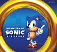 The History Of Sonic The Hedgehog - Göteborg - The History Of Sonic The Hedgehog - Göteborg