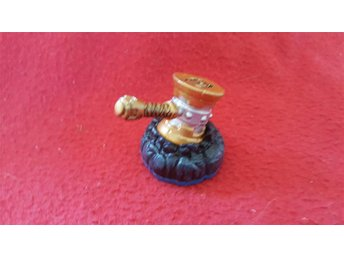 SKYLANDERS BATTLE HAMMER SKYLANDER SWAP FORCE