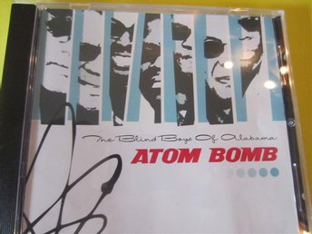 The Blind Boys of Alabama- Atom Bomb