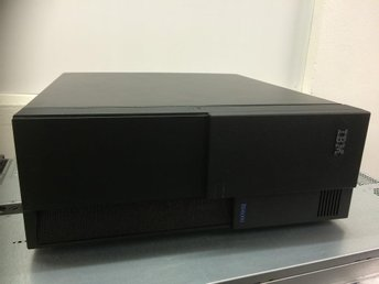 IBM RS/6000 TYP 7043 Modell 43P-150 604e 375Mhz 512MB
