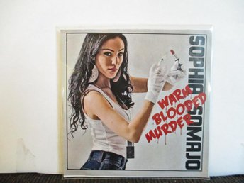 SOPHIA SAMAJO - WARM BLOODED MURDER