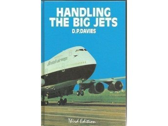 HANDLING THE BIG JETS