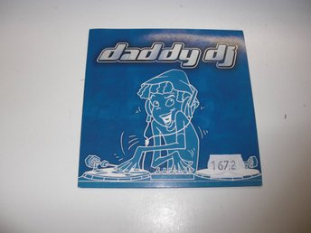 Daddy DJ - Chico & Tonia  - CDS