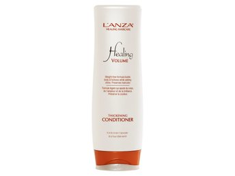Lanza: LANZA Healing Volume Thickening Conditioner 250ml