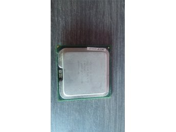 Intel Celeron Processor E1200 1.6Ghz