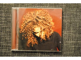 Janet Jackson - The Velvet Rope CD