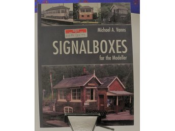 Signal boxes for the modeller