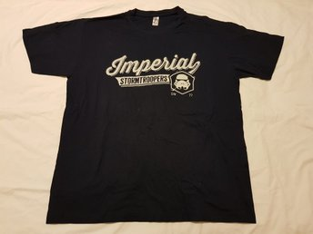 Imperial Stormtroopers, Star Wars (T-Shirt) XL