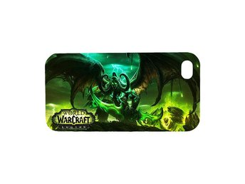World of Warcraft: Legion iPhone 4 / 4S skal, WOW: Legion iPhone 4 mobilskal