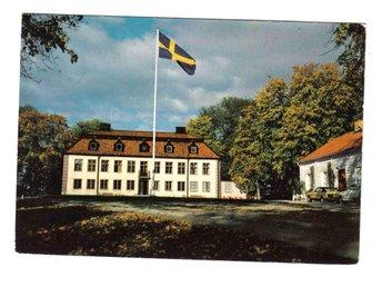 Ekerö - Skytteholm - Segeltorp - Ekerö - Skytteholm - Segeltorp