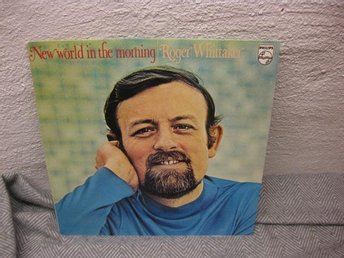 Roger Whittaker ?– New world in the morning - Nyköping - Roger Whittaker ?– New world in the morning - Nyköping