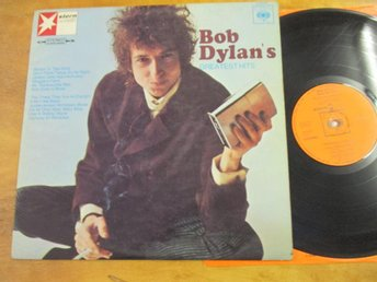 "Bob Dylan ""Bob Dylan's Greatest Hits"""