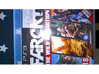 ps3 farcry