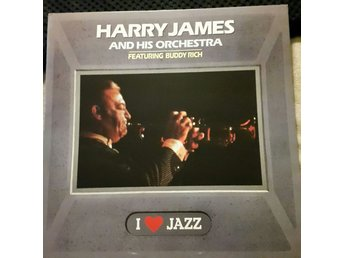 Harry James feat Buddy Rich