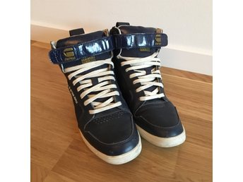 G Star Raw sneakers strl 38