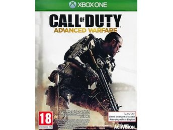 Call of Duty Advanced Warfare (XBOXONE)