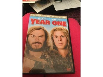 dvd, komedi , year ont, jack black, Michael cera