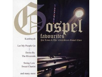 Gospel Favourites (CD)