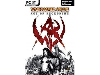 Warhammer Online Age Of Reckoning PC