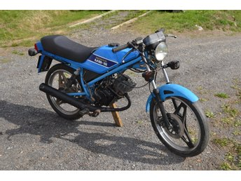 HONDA MB5 / MB50 MOPED 1982