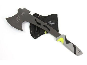 Camillus Les Stroud Ultimate Survival Hatchet