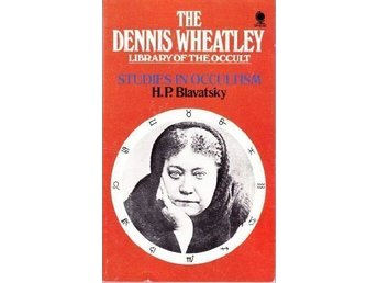 **********Studies in Occultism H.P. Blavatsky**********