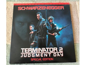T2 Special edition 2 disc set
