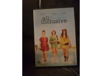 DVD  All Inclusive  Det danska originalet