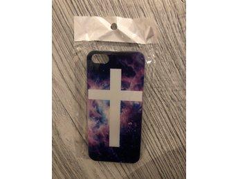 iPhone SE - Hybrid Rubber Case Cover   Vattentä.. (319020920) ᐈ Köp ... c15a9e23410d7