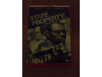FILM REA  State Property