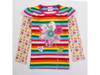 ᐈ Köp Långärmade tröjor, Barn Strl 98104 (2 4 år) på