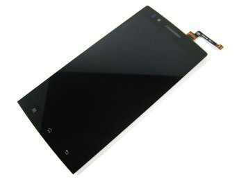 Full LCD Display+Touch Screen Digitizer For OPPO Find 5 X909 - Hong Kong - Full LCD Display+Touch Screen Digitizer For OPPO Find 5 X909 - Hong Kong