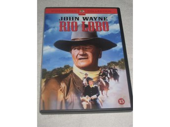 RIO LOBO (SWEDISH TEXT)