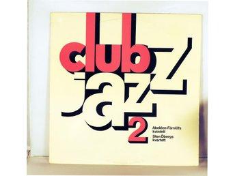 1970 - Club Jazz 2 [LP] STEN ÖBERG / LARS FÄRNLÖF - Stockholm - 1970 - Club Jazz 2 [LP] STEN ÖBERG / LARS FÄRNLÖF - Stockholm