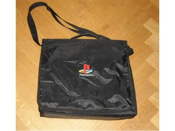 PlayStation PS1 hyrväska väska