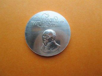 DDR 20 mark, 1981 vom Stein. KM#83 - Geraardsbergen - DDR 20 mark, 1981 vom Stein. KM#83 - Geraardsbergen