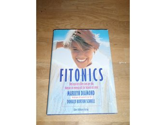 Marilyn Diamond - Fitonics