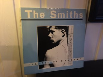 The Smiths -  Hatful Of Hollow   ROUGH 76  sweden