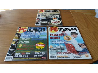 PC tidningen 2004 - Nr. 13 - 18 - Göteborg - PC tidningen 2004 - Nr. 13 - 18 - Göteborg