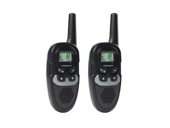 Walkie Talkie TopCom RC6410