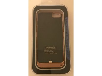 Power case external battery charger iPhone 7/6s/6