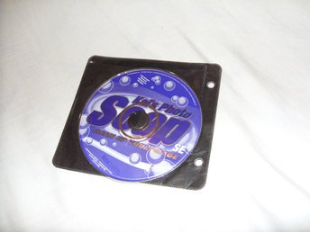 Kais Photo Soap SE Clean Up Your Image CD ROM Macintosh MetaCreations 1997