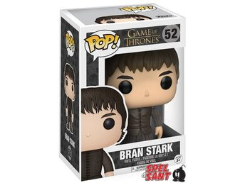 Pop! Game of Thrones Bran Stark Vinyl Figure