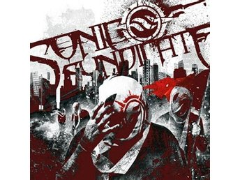 Sonic Syndicate: Sonic Syndicate 2014 (Digi) (CD)