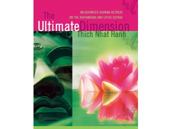 The Ultimate Dimension 9781591791959