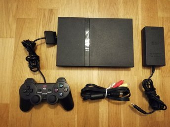 Playstation 2 slim (PS2) SCPH-77004