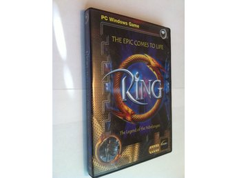 PC: Ring: The Legend of the Nibelungen