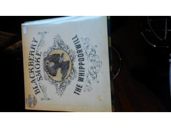 LP Blackberry Smoke - the Whippoorwill NY
