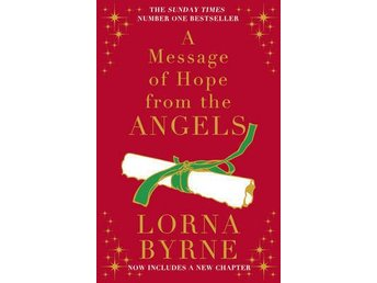A Message Of Hope From The Angles- Christmas Edition (Bok)